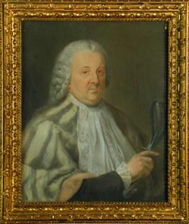 "Angelo Crescimbeni, ""Giovanni Antonio Galli"", 1775"