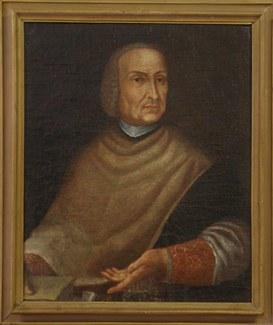 "Anonimo, ""Giuseppe Monti"", XVIII sec."