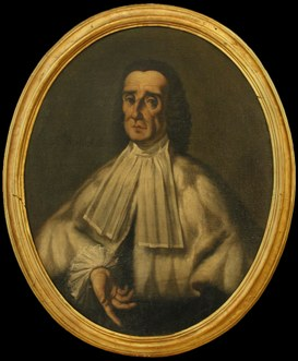 "Anonimo, ""Jacopo Bartolomeo Beccari"", XVIII sec."