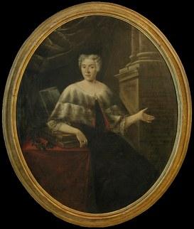 "Carlo Vandi, ""Laura Bassi"", XVIII sec."
