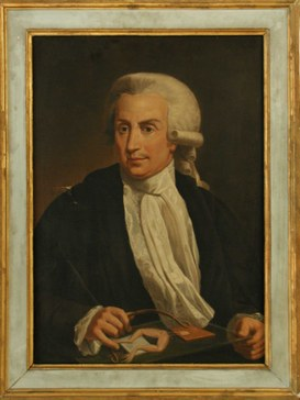"Sante Nucci, ""Luigi Galvani"", XIX sec."