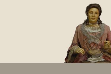 La giornata di Anna Morandi. Il ritratto di una pioniera dell'anatomia