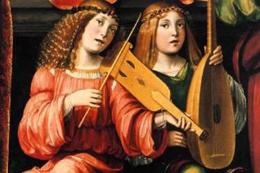 """Boismortier alla conquista di Parigi - Concerto di chiusura """"Il Sabato del Capellini"""""""
