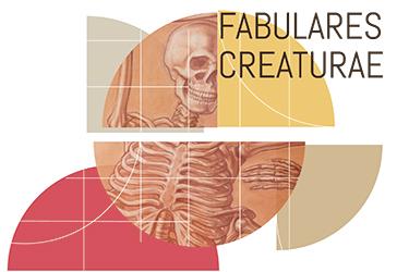 Fabulares Creaturae - Mostra