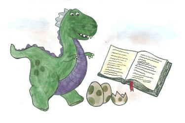 DINODORO - Lettura animata