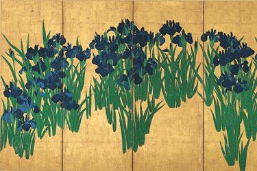 I colori nella pittura estremo-orientale