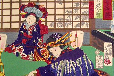 Kodomo no sekai. Il mondo dell'infanzia nell'arte giapponese