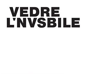 Vedere l'invisibile. Lucrezio nell'arte contemporanea - Mostra