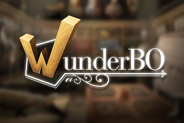 Logo videogioco WunderBO
