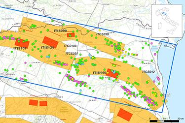 I giacimenti di metano in Italia: un'assicurazione contro i terremoti? - Conferenza