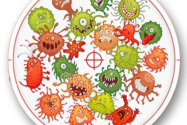 Microscopici amici