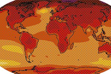 Il cambiamento climatico: cause e conseguenze - Conferenza