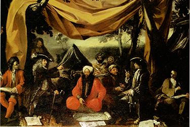 La peste - Percorsi guidati per la Festa Internazionale della Storia