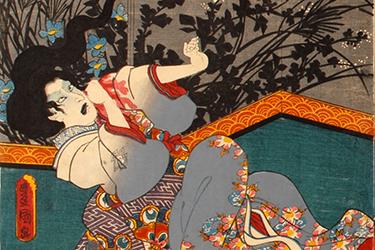 Visite guidate alla collezione di Arte Orientale