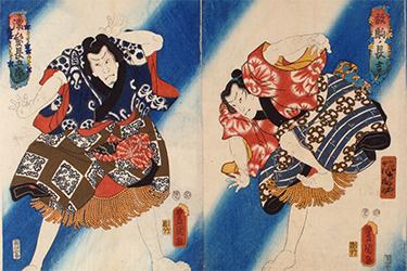 """Ciclo di conferenze nell'ambito della mostra """"Utagawa Kunisada (1786-1865)"""""""