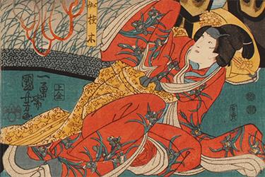Desideri e speranze dei giapponesi nei disegni dei kimono - Conferenza