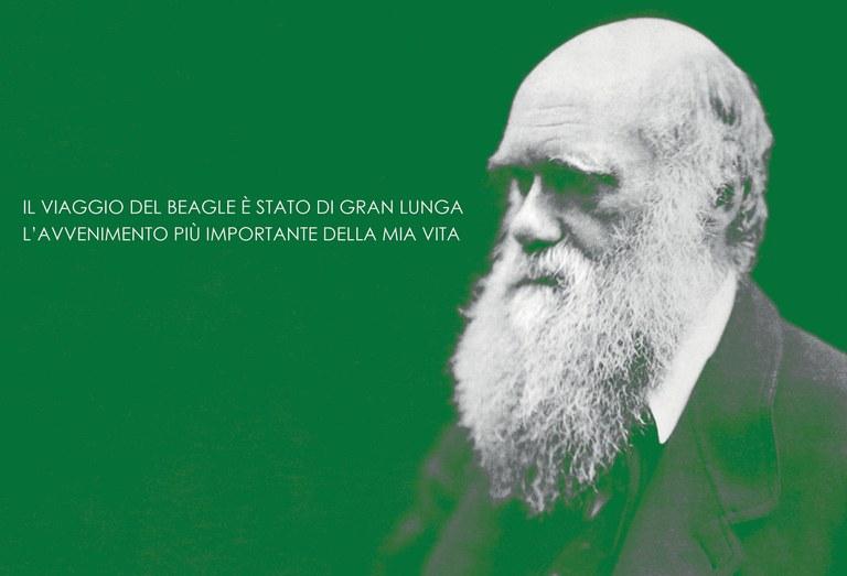 Copertina Darwin Day Bologna 2020