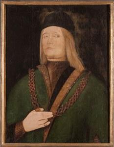 Ritratto Giovanni II Bentivoglio