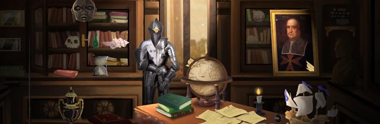 Fermo immagine del videogioco WunderBO