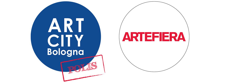 Logo Art City 2017