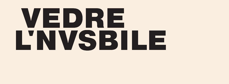 Testata Vedere l'invisibile